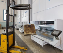 Vertical Lift Machines Innovative Storage Solutions